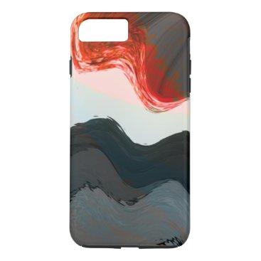 Mountain Sunset iPhone 8 Plus/7 Plus Case