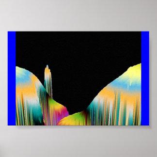 Mountain To Nowhere Poster