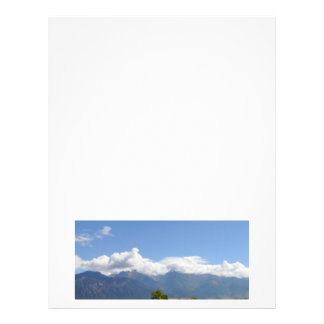 Mountain Tops Stationery