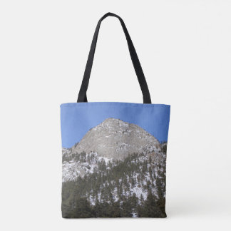 Mountain Tote Bag - Different photos on each side!