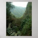 Mountain Trail Print