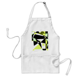 Mountain Trails Adult Apron