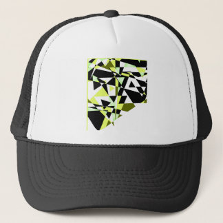 Mountain Trails Trucker Hat