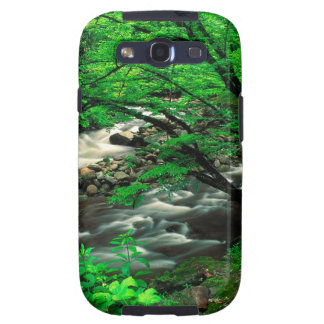 Mountain Tremont Great Park Galaxy S3 Cover