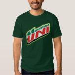 Mountain Uni Tee Shirt