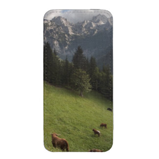 Mountain Valley iPhone SE/5/5s/5c Pouch
