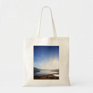 Mountain View 1 Tote Bag