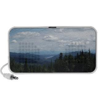 Mountain View iPhone Altavoz