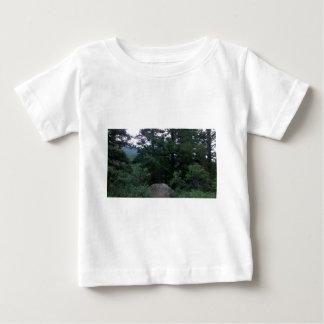 mountain view baby T-Shirt