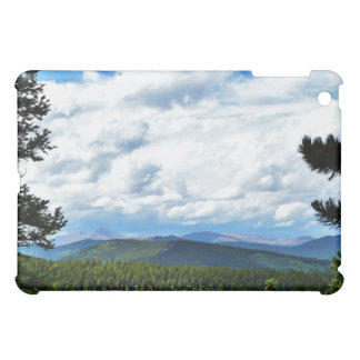 Mountain View Case For The iPad Mini