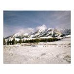 Mountain View de Boulder Impresiones Fotograficas