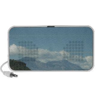 Mountain View de Colorado Laptop Altavoz