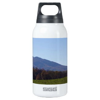Mountain View Insulated Water Bottle