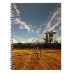 mountain view journals