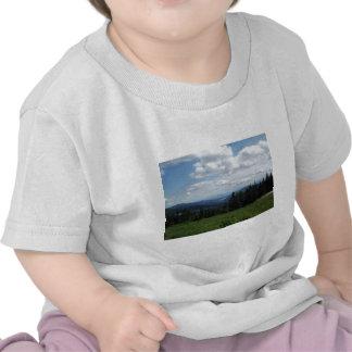 Mountain View Camiseta