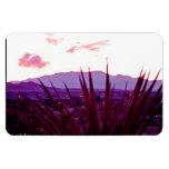 Mountain View residencial del horizonte de Las Veg Imanes Flexibles