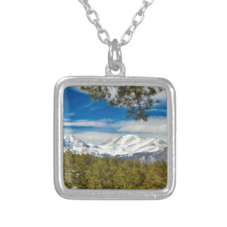 Mountain View rocoso de Colorado
