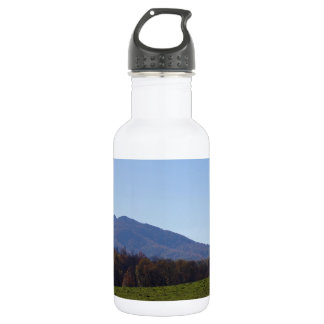 Mountain View Stainless Steel Water Bottle