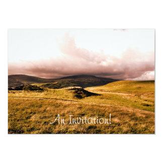 MOUNTAIN VIEWS CARD