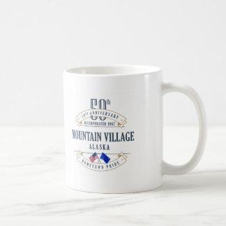 Mountain Village, Alaska 50th Anniversary Mug