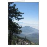 Mountain Vista Card
