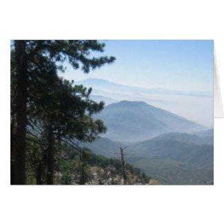 Mountain Vista Cards