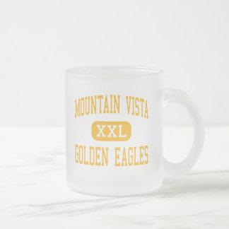 Mountain Vista - Golden Eagles - Highlands Ranch Mug