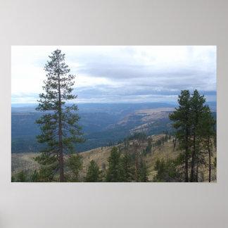 Mountain Vista Posters