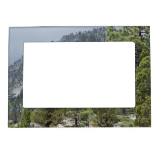 Mountain Wall Magnetic Photo Frame