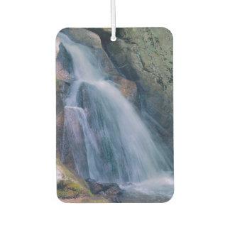 Mountain Waterfall Air Freshener