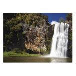 Mountain Waterfall Invite