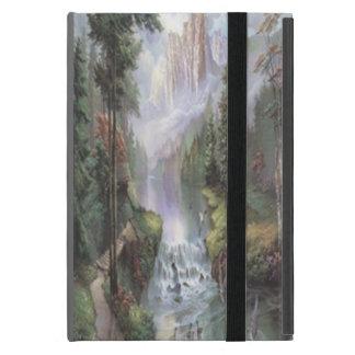 Mountain Waterfall iPad Mini Case