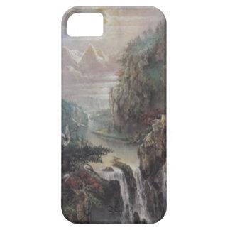 Mountain Waterfall iPhone 5 Case