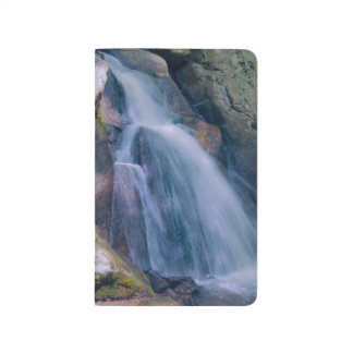 Mountain Waterfall Journal