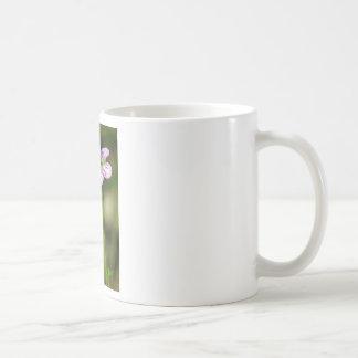 mountain wildflower coffee mugs