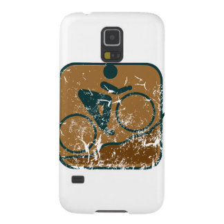 Mountainbike Case For Galaxy S5