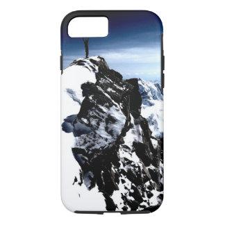 Mountaineer Achievement Snow Winter iPhone 8/7 Case