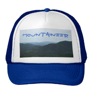 Mountaineer Hat