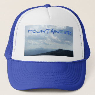 Mountaineer Hat - Customized