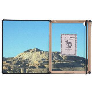 Mountainous iPad Cover