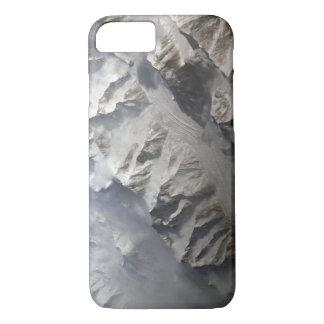 Mountainous Terrain iPhone 8/7 Case