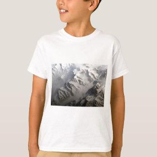Mountainous Terrain Tian Shan T-Shirt