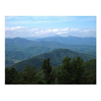 mountains3.JPG Postcard