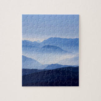 mountains-863 jigsaw puzzle