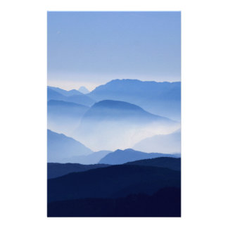 mountains-863 stationery