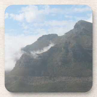 Mountains and Clouds coasters