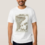 Mountains and Rivers of Canary Islands T-shirt