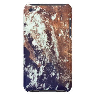 Mountains and Seas Seen from Space Barely There iPod Cover