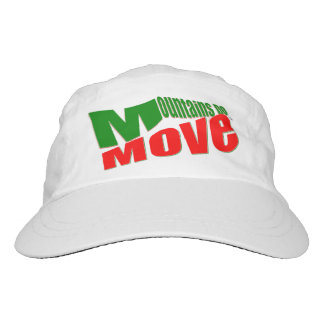 Mountains Do Move Christian Cap