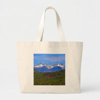 Mountains Flagstaff Arizona Bags